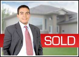 Agent Sold